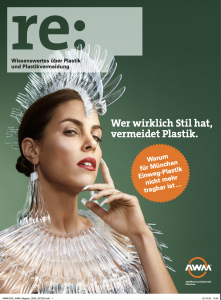 Plastikmagazin