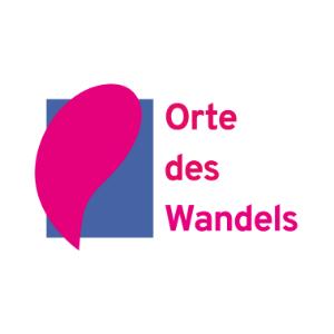 ORTE DES WANDELS LOGO