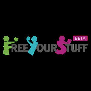 Free your stuff logo