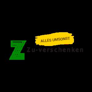 zu verschenken logo