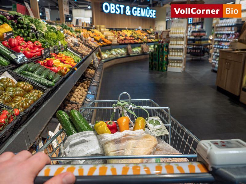 VollCorner Bio Einkauf OG verpackungsfrei